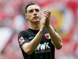 Bayer holt Kohr aus Augsburg zurück