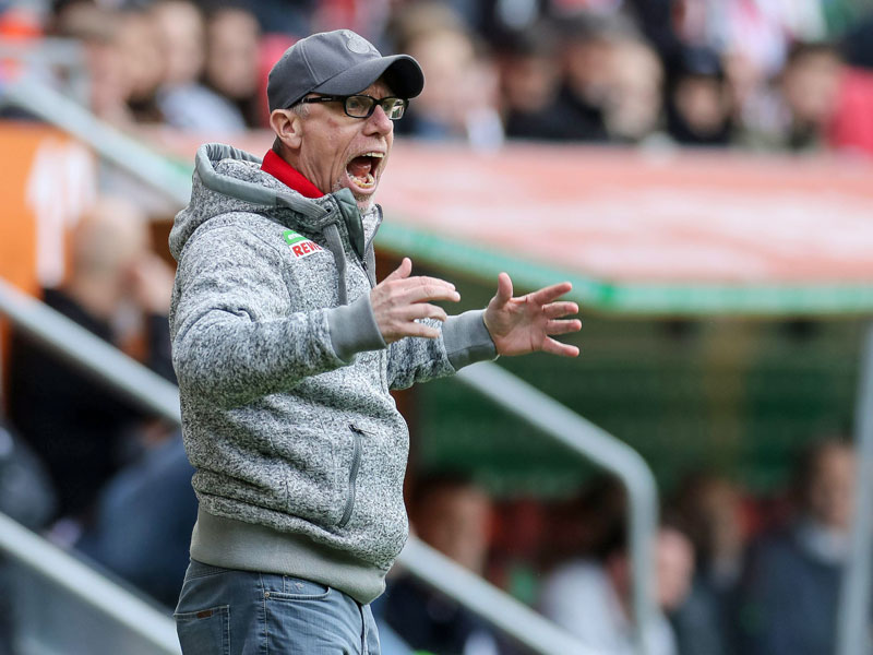Hoffenheim bei Sieg in Köln erstmals im Europapokal