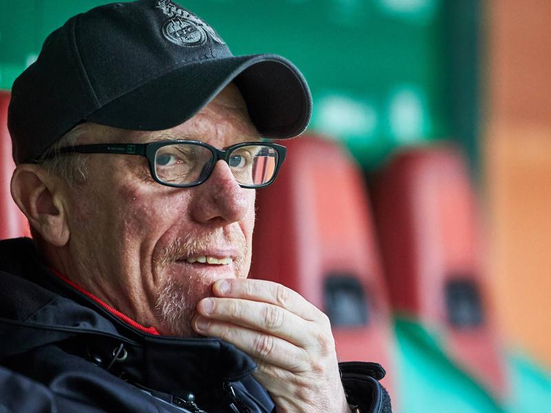 Bundesliga: Hoffenheim rettet Unentschieden in Köln