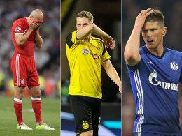 Underperformer in Europa: Die Bundesliga muss Antworten finden