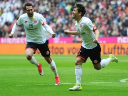 Wie Mainz 05 den Bayern trotzt