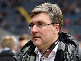 DFB ermittelt gegen Köln, Frankfurt und HSV