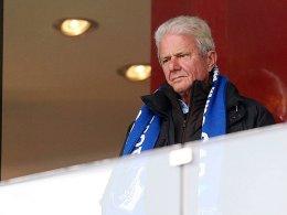 Hoffenheim fordert DFB zum Handeln auf