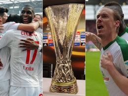 So landet auch der Bundesliga-Siebte im Europapokal