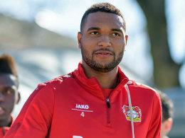 Mehr Optionen: Tah vor Comeback gegen Schalke