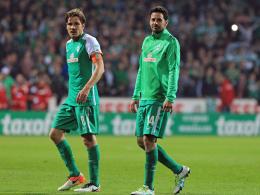Baumann: Fritz und Pizarro