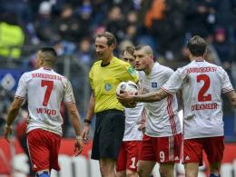 HSV im Formcheck: Der Schlüsselspieler trifft nicht mehr