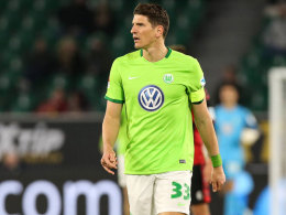 VfL-Coach Jonker: Kapitänsbinde für Gomez