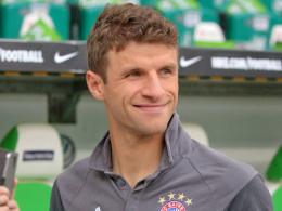Thomas Müller: Ich will wieder wichtig sein