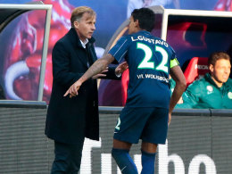 Wolfsburg: Es war einmal ein Mannschaftsrat