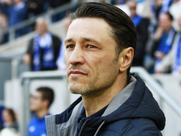 Kovac will in der TV-Tabelle klettern