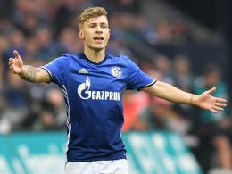 Schalkes Spieler sind ausgeruht, aber zum Teil nicht fit