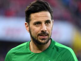 Ex-Bosse plädieren für Pizarro