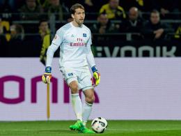Saison-Ende für Adler: Nie wieder HSV?