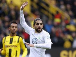 Rodriguez: Der AC Mailand macht Ernst