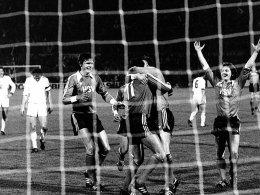 11. Mai 1977: HSV holt erstmals den Europapokal