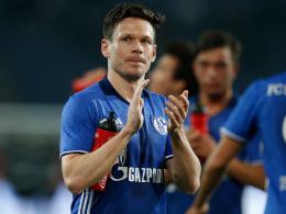 Fast nebenbei: Das Aus für Riether auf Schalke