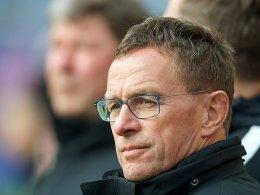 Rangnick: Loblied auf Kimmich und Seitenhieb für VfB