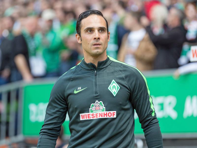 Bremen setzt weiter auf Trainer Nouri