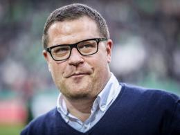 Warum Eberl auf eine Christensen-Rückkehr hofft