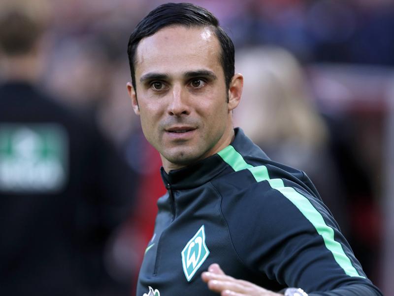 Werder Bremen verlängert Vertrag mit Trainer Alexander Nouri