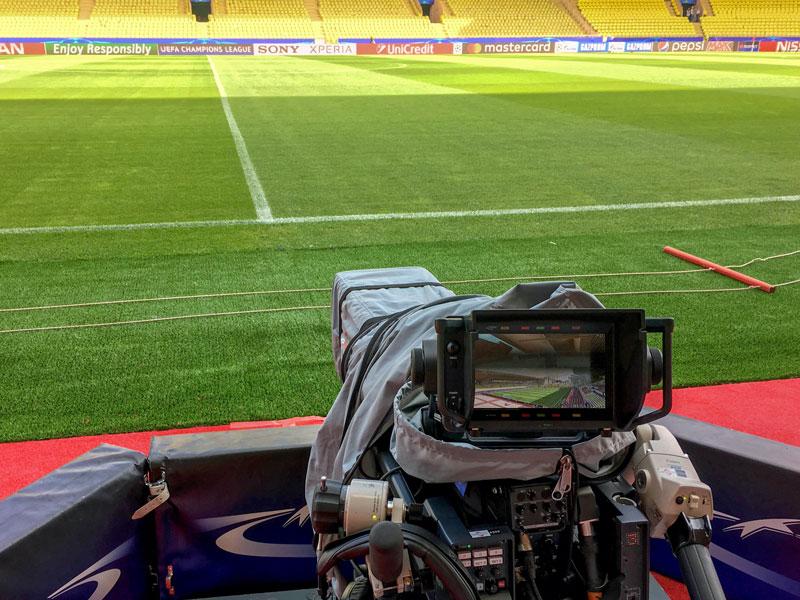 DAZN untermauert Interesse an Rechten für die Champions League