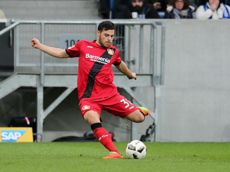 Der Sport-Tag: Saison für Leverkusens Volland vorbei