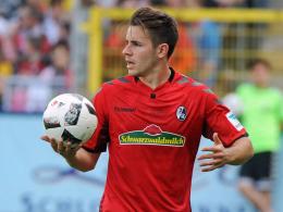 Bayern? Günter schöpft Zuversicht aus dem Hinspiel
