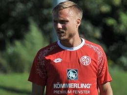 Mainzer Bengtsson wechselt nach Kopenhagen