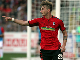 Freiburg: Auch Dortmund an Philipp interessiert