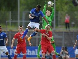 Schalke: Mit drei Talenten Richtung Zukunft