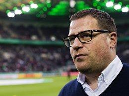 Eberl: Keine Neuen für 30, 40 Millionen Euro