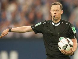Höhere Honorare: Schiedsrichter verdienen mehr Geld