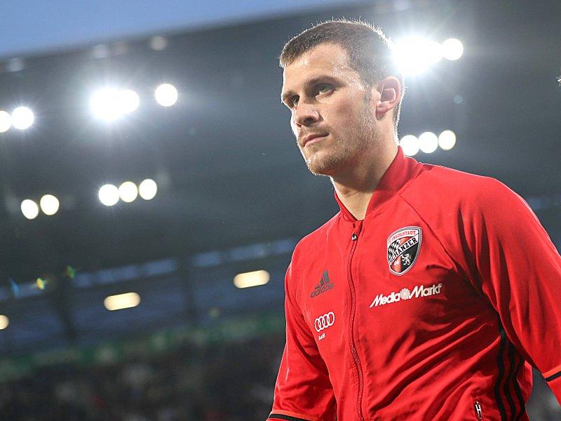 Groß verlässt FC Ingolstadt und wechselt nach England