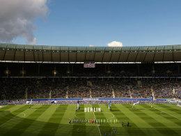 Bleibt Hertha doch im Olympiastadion?