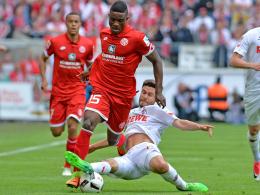 Holt Köln Cordoba für acht Millionen Euro aus Mainz?