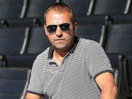Hoffenheim: Flick wird Geschäftsführer Sport
