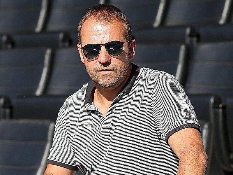 Hoffenheim: Mäzen Hopp bestätigt Verpflichtung von Hansi Flick
