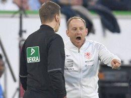 Schafft Braunschweig noch den Aufstieg?