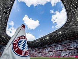 Namensrechte in der Bundesliga: Preisspanne beträgt 2000 Prozent