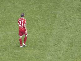 Abschied in der Top-Elf: Lahm neben Trios von Köln und Bayer 04