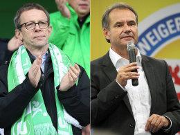 Relegation: Appell der Bürgermeister