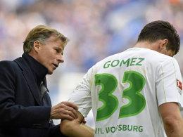 Die VfL-Pläne: Neuer Geschäftsführer, neue Mannschaft