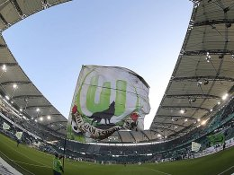 Wolfsburg meldet