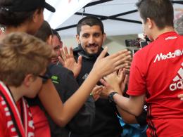 Cohen bleibt bis 2021 beim FC Ingolstadt