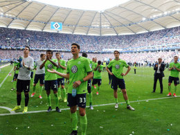 Relegations-Check: Die ganze Saison schürt Angst