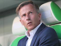 LIVE!-Bilder: Niedersachsen-Derby in der Relegation