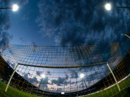 Bilder: Wolfsburg bleibt erstklassig