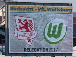 LIVE!-Bilder: Nach Gomez-Elfmeter - Relegation, Teil 2