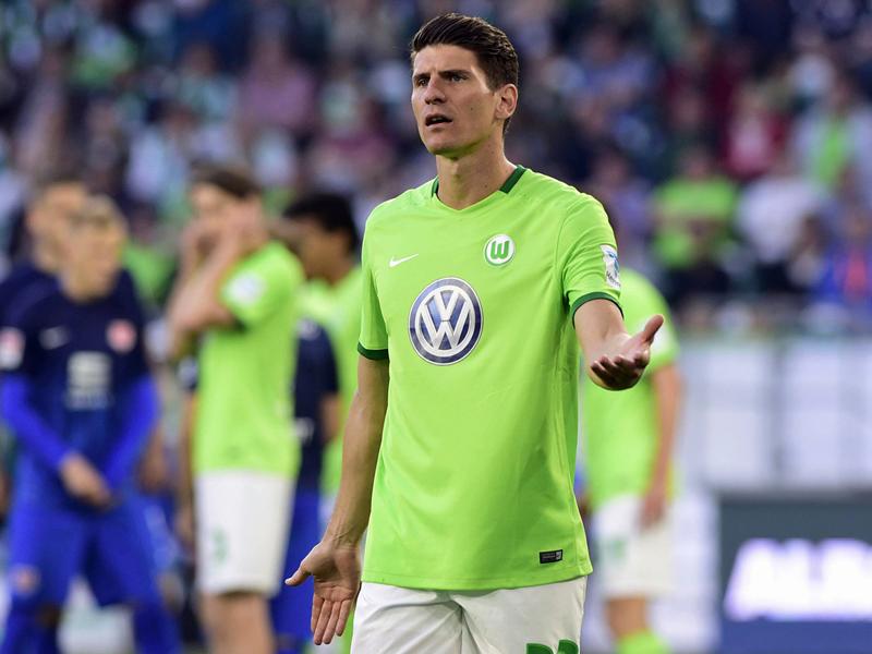 Lieberknecht Tobt Wegen Sabotage Wolfsburg: Eintracht-Schuhe vor dem Spiel